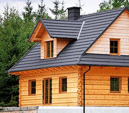 Строительство домов из бруса под ключ в Смоленске, цены